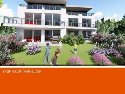 Usingen: ETW Stadtlage|ca. 80, 71 m² Wfl. | NEUBAU Bezugsfertig Frühjahr 2021