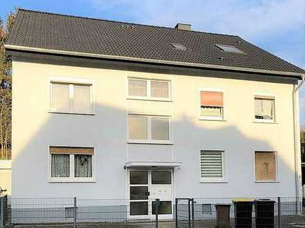 Wohnen in beliebter Lage im ruhigen 5-Familienhaus - Nähe Phoenixsee