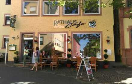 Renovierte Räume in zentraler Lage in Hillesheim