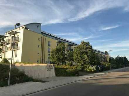 großzügiges Studentenappartement
