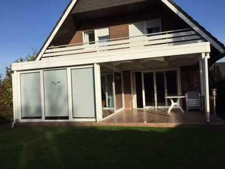 Einfamilienhaus mit Garten in sehr zentraler und ruhiger Lage in Lingen/Ems