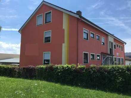 Sonnige 3,5-Zimmer Obergeschoss-Wohnung in Wangen im Allgäu