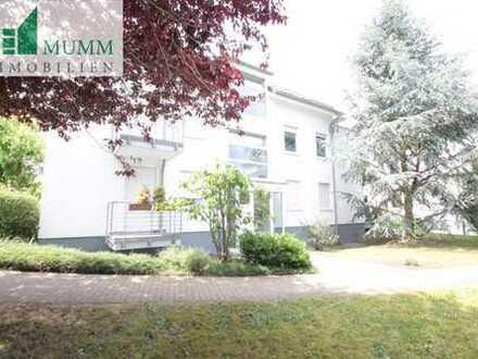 Lindenthal Deckstein Traumwohnung auf parkähnlichem Grundstück - mit großer Terrasse