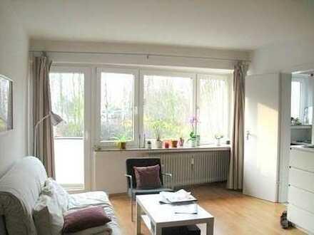 AUFGEPASST!! 2-Zimmer-Wohnung mit Balkon in Bonn-Poppelsdorf!!