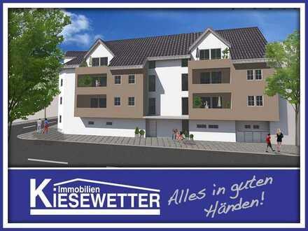 Große Neubau Dachgeschoss-Wohnung im Zentrum von Worms