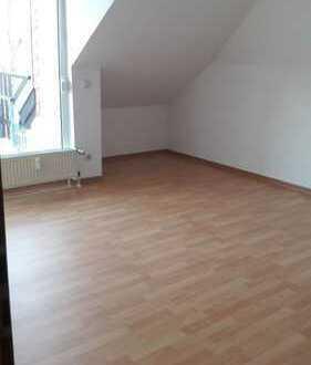 2-Zimmer-Wohnung in ruhiger Lage mit Balkon