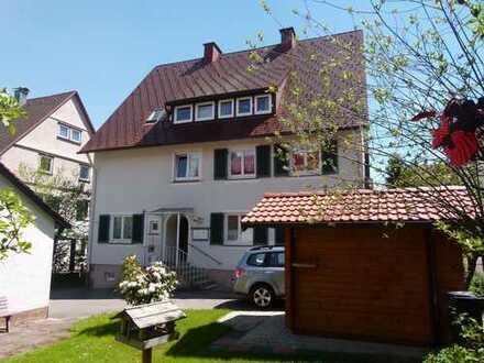gemütliche 2-Zi-Wohnung in Marktplatznähe, provisionsfrei