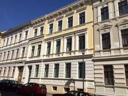 5-Raumwohnung in ruhiger Innenstadtlage mit Balkon