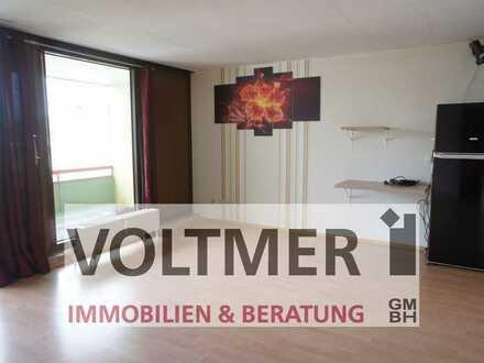 ZENTRAL - kleine 1-Zimmer Wohnung an den Blies-Terassen!