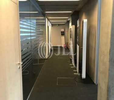 Hochwertige Büroflächen + provisionsfrei + JLL