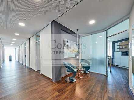 Im exklusiven Auftrag: Provisionsfrei und modern: Ihre neue Bürofläche im BusinessCampuss Mainz!