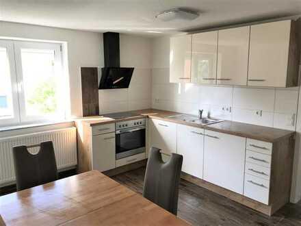 Exklusive, vollständig renovierte 2-Zimmer-Wohnung mit Balkon und EBK in Radolfzell am Bodensee