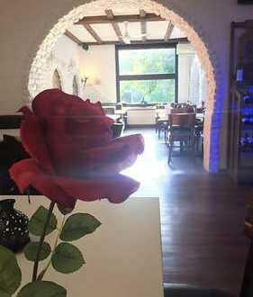 Etabliertes Restaurant in beliebter Lage zu verpachten
