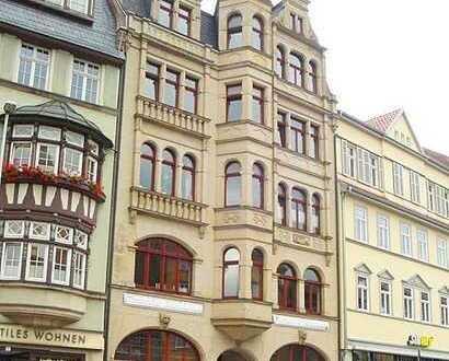 Direkt am Eisenacher Karlsplatz - Ladenlokal
