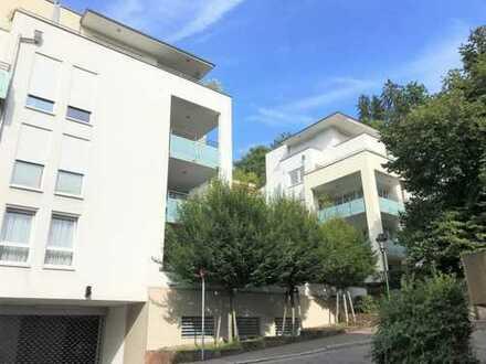 schöne 3-Zimmer Wohnung im Erdgeschoss, mitten in Baden-Baden, derzeit gut vermietet