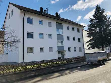 Neuwertige 3-Zimmer-Wohnung mit Küche in Eislingen-Süd
