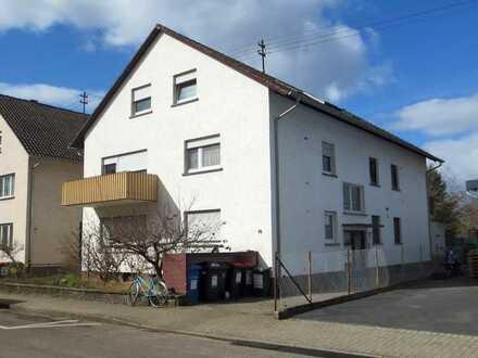 Vollständig vermietetes 6-Familienhaus in ruhiger Wohnlage