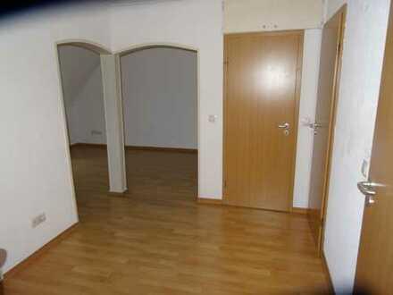 46 m² große DG-Wohnung mit Flair in Bochum