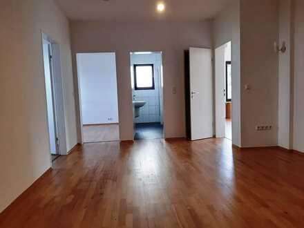 Wohnung mit Balkon zum Einziehen und Wohlfühlen!