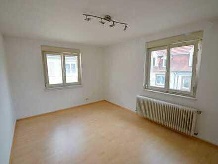 Bezugsfreie 3-Zimmer-Wohnung in Emmendingen