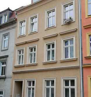 Geräumige, preiswerte und gepflegte 1-Zimmer-DG-Wohnung in Bautzen