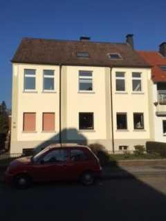 Wunderschöne helle und ruhige Dachgeschosswohnung in Dortmund Bodelschwingh
