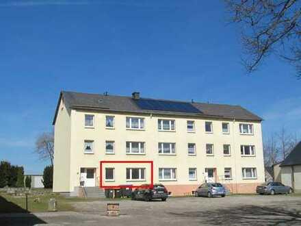 Schöne, sonnige und gemütliche 2-Raumwohnung + Garage in Jöhstadt Ortsteil Grumbach