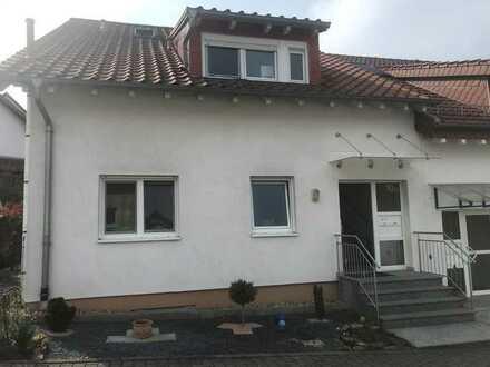 Ansprechende 4-Raum-Maisonette-Wohnung mit EBK und Balkon in Mühlhausen