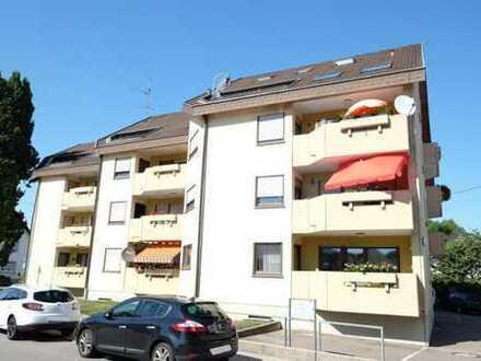 Freie 4-Zimmer-Eigentumswohnung in guter Wohnlage