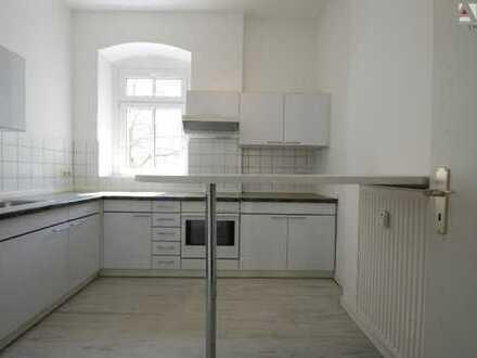 Gut geschnittene 2-Zimmer-Wohnung nahe Altstadt Köpenick *** mit EBK