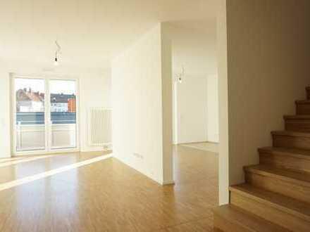 Neubau! Schöne 4-Zimmer-Wohnung in Hainholz auf 2 Ebenen