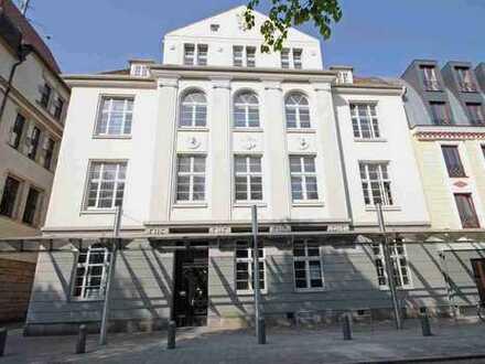 3 Zimmer (60qm) in traumhaftem, repräsentativem Altbau Innenstadt Bremen