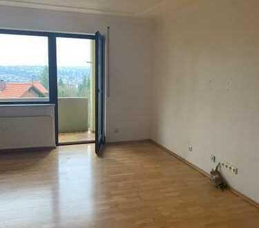 Schöne Eigentumswohnung in einem 6-Familienhaus in Zweibrücken zu verkaufen