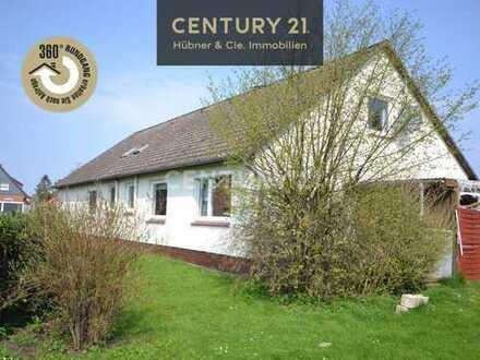 Zweifamilienhaus mit Potenzial. Käuferprovisionsfrei!