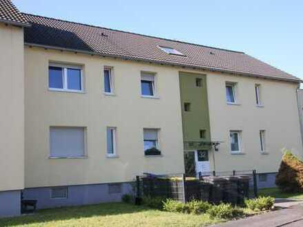 Modernisierte 4-Zimmer-Wohnung
