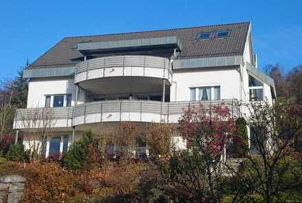 Gepflegte 2,5-Zimmer-Terrassenwohnung in Esslingen am Neckar