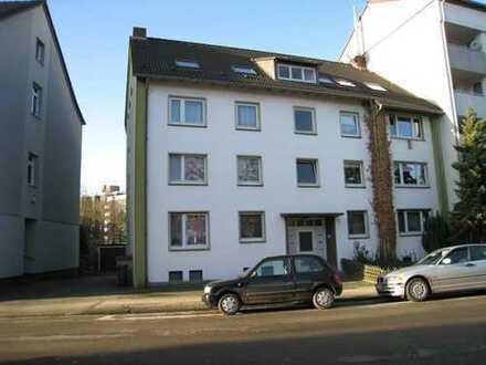 Schöne 3 Zi-DG-Wohnung Herne-Mitte