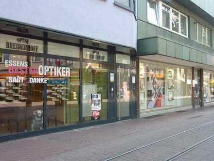 RASCH Industrie: Vermietung eines ebenerdigen Ladenlokals in 45356 Essen-Borbeck-Mitte