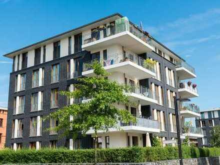 Tolles Neubauprojekt im Herzen des Kaßberg