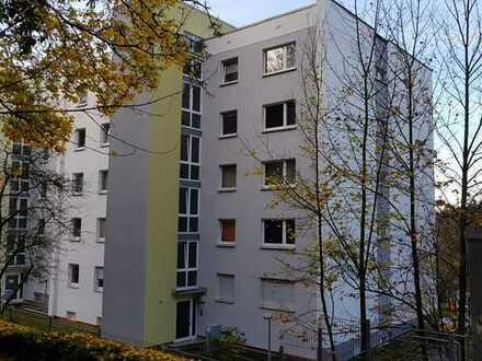 Bezugsfrei! Schöne 3 Zimmer Wohnung in Waldrandlage, super Aussicht