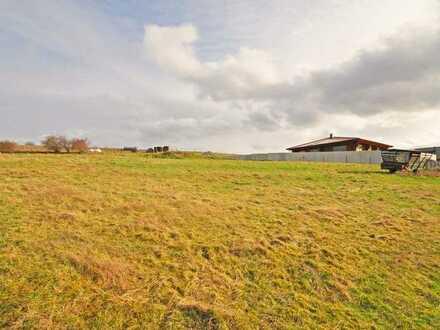 Morbach OT: Ideales Bauland für Ihr Ferienhaus + Pure Idylle + Naturnähe + Ruhe + ab 200 EUR mtl.