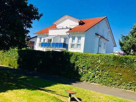 !Top Lage!Helle, ruhige, neu renovierte 3 Zimmer Wohnung mit Balkon!,mit wunderschönen Tageslichtbad
