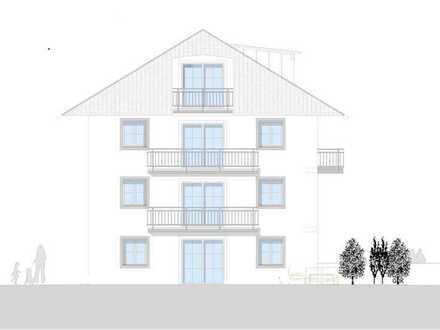 Ihr neues Zuhause auf zwei Etagen
