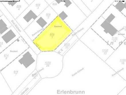 Großes Baugrundstück in einer hoch attraktiven Lage von Pirmasens / Erlenbrunn