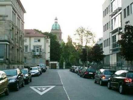 Oststadt, Maximilianstr. nahe Luisenpark mit Option der Anmietung einer Garage