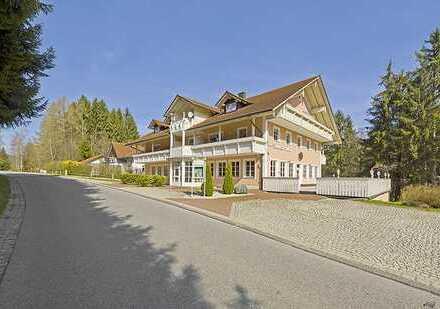 Landgasthof im Bayerischen Wald