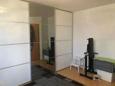Modernisierte 3,5-Zimmer-Maisonette-Wohnung mit Balkon in Bochum (Altenbochum)