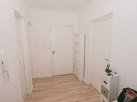 Traumhafte & Komplettsanierte 2-Zimmer Wohnung mit tollen Blick über Coburg!