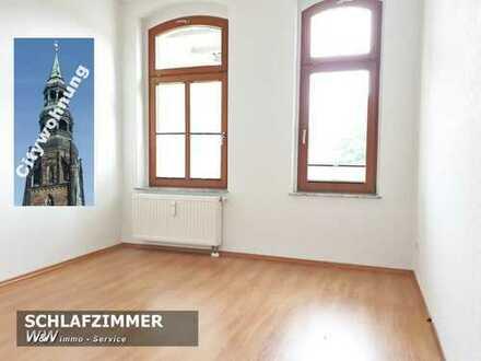 Große helle 2 Raum Wohnung wartet auf Sie!