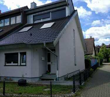 EFH, 5 Zi, Garten, Garage, Terrasse, sep WC, Kachelofen